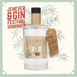 By the Dutch – Gin