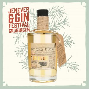 By the Dutch – Old Genever