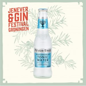 Fever Tree Medit Tonic Water