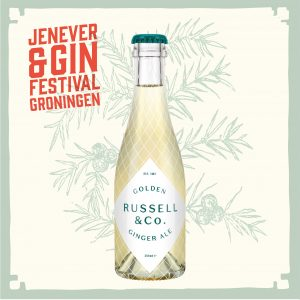 Russel & Co Ginger Ale
