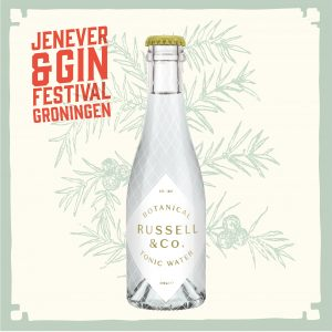 Russel & Co Tonic Water